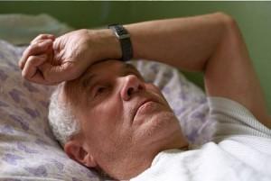 Инсульт левой стороны головного мозга и его последствия
