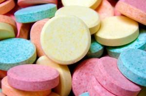 Лекарственные препараты для улучшения памяти и мозгового кровообращения