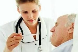 Признаки и оказание первой помощи при инсульте