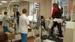 Как выбрать правильный центр реабилитации после инсульта