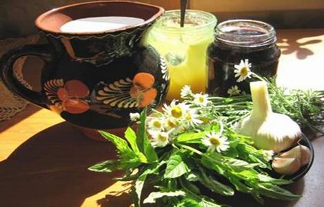 Рецепты лечение инсульта народными средствами и травами