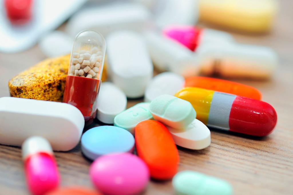 Список лекарств от гипертонии последнего поколения ...