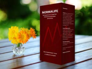 Normalife при гипертонии