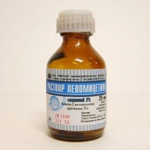 levomicetin222