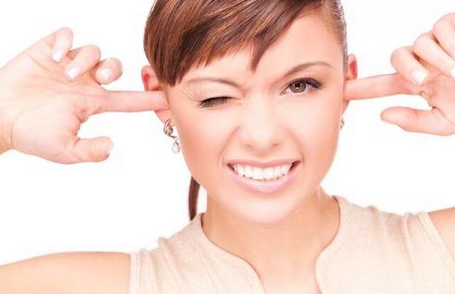 Заложенность уха после отита: когда пройдет и что делать?