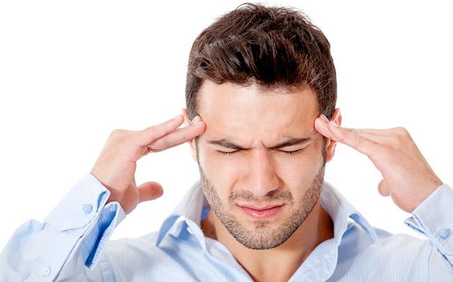 Причины головных болей каждый день
