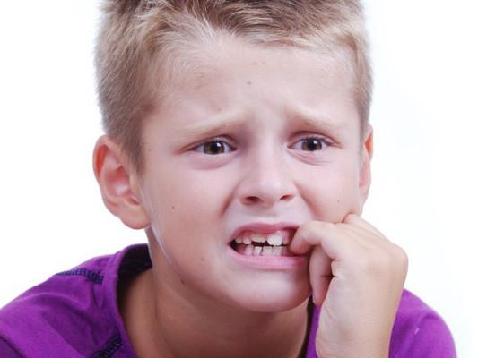 Причины и лечение детского невроза