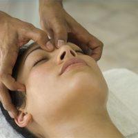 массаж при внутричерепном давлении