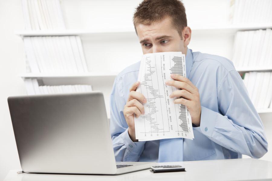 Эргофобия или страх перед работой
