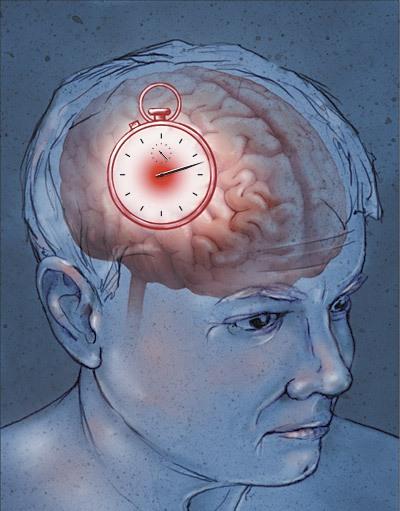 Чем лечить инсульт?