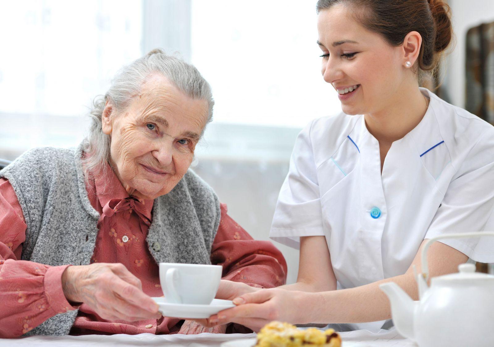 Выбор пансионата для пожилых по городам