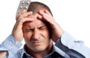 Таблетки и препараты от головной боли: список