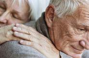 Причины и лечение старческой деменции